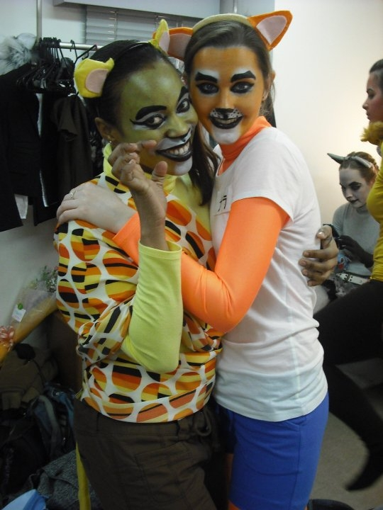 2010 - The Lion King