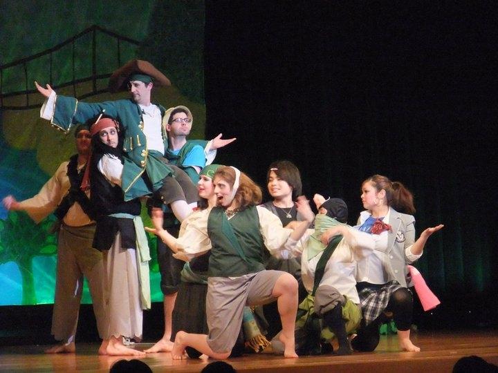 2011 - Treasure Island